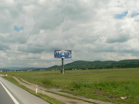 Sur la route 3... On the road 3